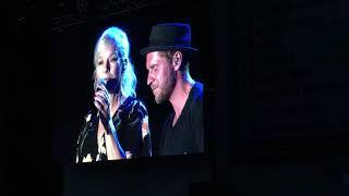 Ina Müller & Johannes Oerding   De Klock Is Dree   Live In Hamburg 25. Juli 2018