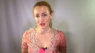 Как проявляется взросление женщины? Отвечает Маргарита Мураховская.