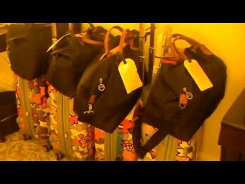 JW Marriott Rio de Janeiro Brazil room review