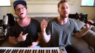 Disclosure- Magnets ft Lorde (Mashup) | COUCH SESSION f. Sam Fischer