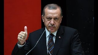 Эрдоган опять проучил РФ