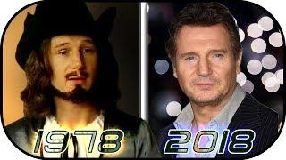 EVOLUTION Of Liam Neeson In Movies (1978 2018) Liam Neeson History Movie Scene Clip