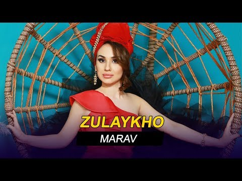 Зулайхо - Марав (Клипхои Точики 2020)