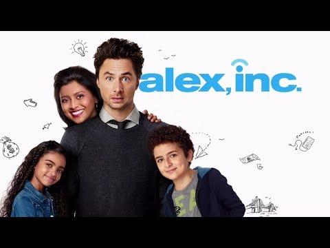 Alex, Inc. (ABC)