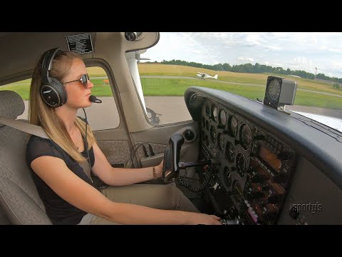 Sporty's Learn To Fly Course - Private Pilot Test Prep (Online and App) 2020 Edition