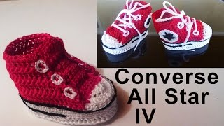 Babyschuhe Turnschuhe Converse All Star Baby Sneakers Für