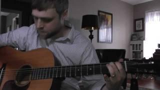 John the Revelator guitar lesson