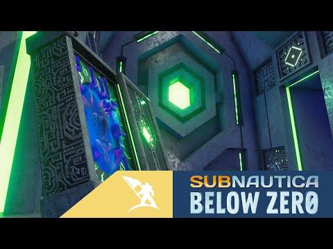 Subnautica: Below Zero Seaworthy - 1.0 release date de