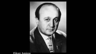 Fikret Amirov - 1001 Nights