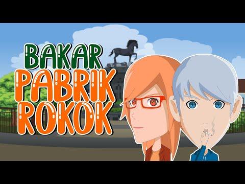 Unduh 500  Gambar Animasi Rokok  Terbaik