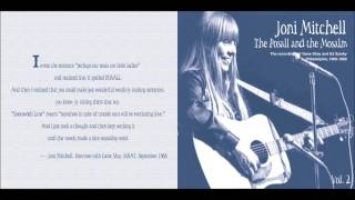 joni mitchell live in 1967,Live at the Second Fret Club Philadelphia 3/17/67 (62.03)