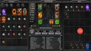 Anima ARPG - 19K obli trick... 2.4.7... does it still work?