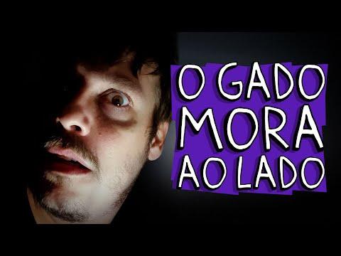 O GADO MORA AO LADO