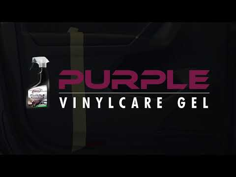 Уход за внутренним пластиком Scholl Concepts Purple Vinylpflege Liquid 500мл