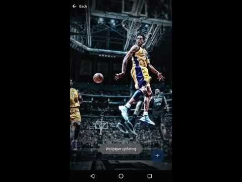 Vidéo NBA Wallpapers