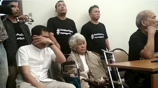 Penolakan untuk Dukung Prabowo Dalam Pemilu 2019 oleh Keluarga Korban Penculikan 98