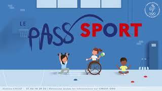 PassSport : vidéo didactique pour les clubs