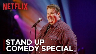 Picture of a TV show: Ralphie May: Unruly