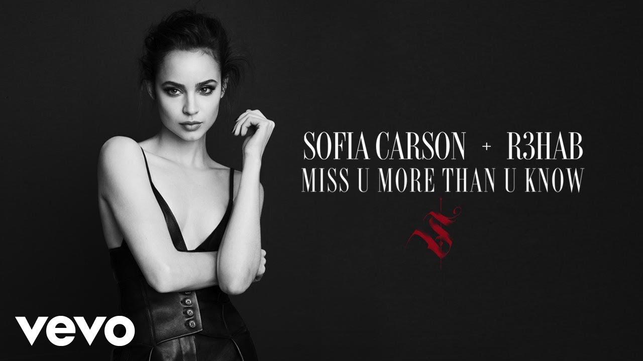Miss U More Than U Know Lyrics