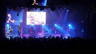Josh Turner - As Fast As I Could, Live from New York City July 12 2012