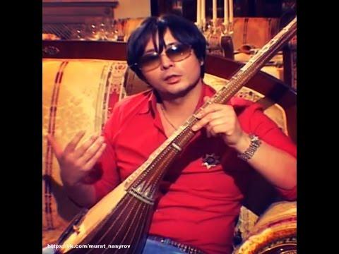 Мурат Насыров Концерт в Алма-ате  Дай мне знать 2005 год песни из Уйгурского альбома