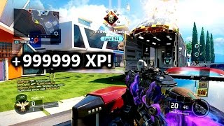 EASY FAST XP LOBBY GLITCH! Black ops 3 MASTER PRESTIGE LEVEL 1000 (PS4, PS3, XBOX ONE, XBOX 360, PC)