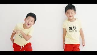 親子寫真側錄/全家福側錄/橋頭糖廠/Wong's family
