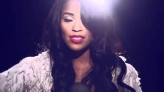 Simone Battle - Santa Baby