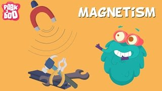 Gambar cover Magnetism | The Dr. Binocs Show | Educational Videos For Kids