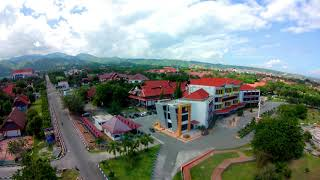 UJI TERBANG SERI MERAKIT DRONE FREESTYLE CINEMATIC DAN LONG RANGE BAG. 5