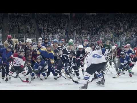 Tim Hortons Commercial (2014) (Television Commercial)