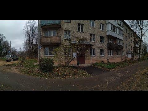 #Двухкомнатная #квартира #Солнечногорск #санаторий #Министерства #обороны #АэНБИ #недвижимость