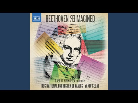 Beethoven9 Symphonic Remix (After Beethoven's Op. 125) : VII. Ode finale online metal music video by GABRIEL PROKOFIEV