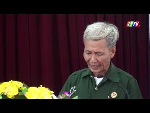 Hội CCB xã Việt Hùng ra mắt câu lạc bộ phòng chống ma túy