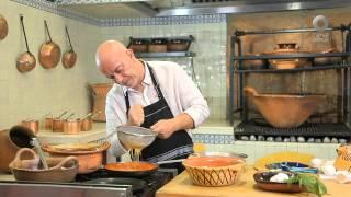 Tu cocina - Sopa de cebolla queretana
