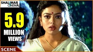 Taraka Ramudu Movie || Anand Raj   Soundarya  Scene   || Shalimarcinema
