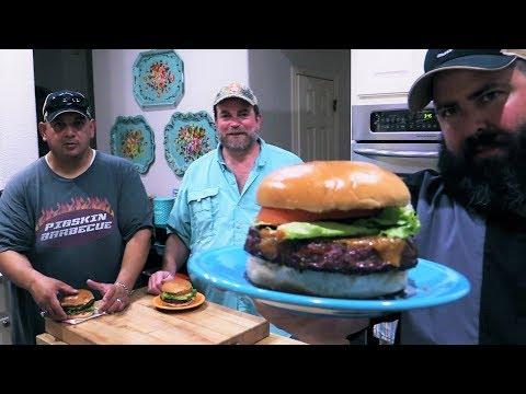 Texas Sausage Company | Sausage and Brisket Burgers