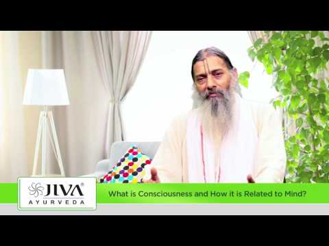 Consciousness and its Relation to Mind? | Jiva Vedic Psychology