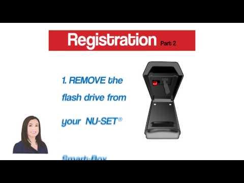 Nu-Set® Smart-Box® Series: Electronic Lock Box Set-Up || Part 1