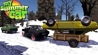 radex my summer car mods - मुफ्त ऑनलाइन वीडियो
