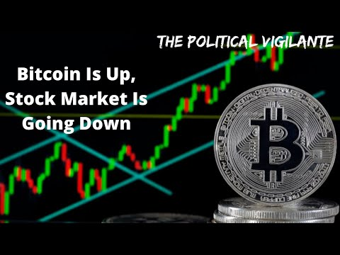Christy Ai On Bitcoin Decoupling While Markets Crash