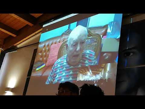 immagine di anteprima del video: I 70 ANNI DELLA BACIGALUPO: IL FONDATORE NICOLA D'ANNUNZIO (2°...