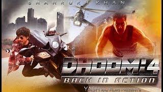 DHOOM 4 FULL MOVIE facts | Shahrukh Khan | Salman Khan |Katrina Kaif |Abhishek Bachchan |Uday Chopra