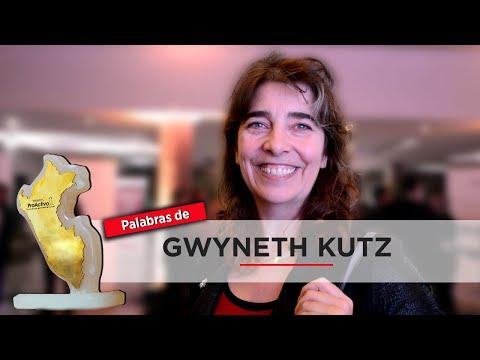 """Gwyneth Kutz: """"Premios ProActivo destaca las buenas prácticas para el desarrollo del Perú"""""""