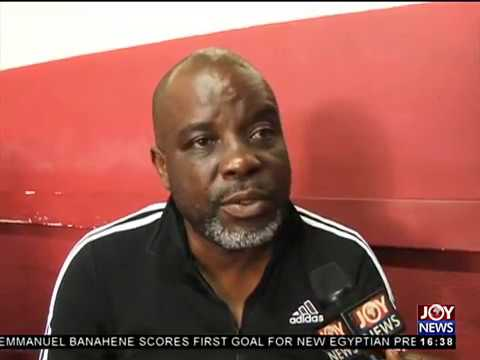 The Pulse Sports on JoyNews (1-8-18)