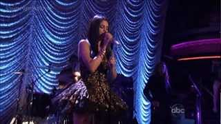 Selena Gomez & the Scene - Hit The Lights - Dancing with the Stars (17th April 2012)