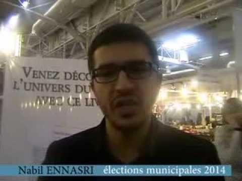 comment s'inscrire au election municipale