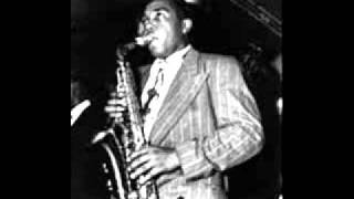 Charlie Parker- Confirmation