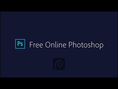 Free Online Photoshop (New 2020 Trick)