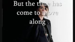 Kt Tunstall - Over Side Of The World + Lyrics